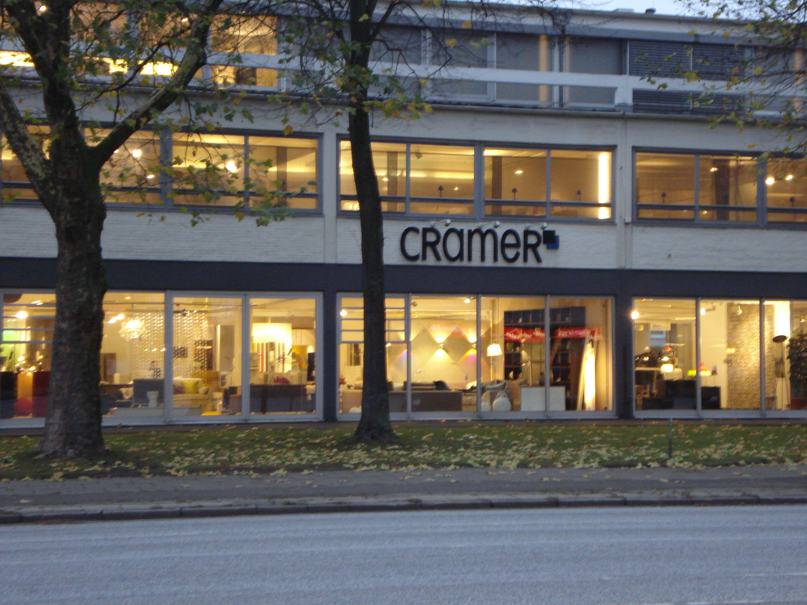 Cramer Möbel Design Gmbh 22525 Hamburg Stellingen