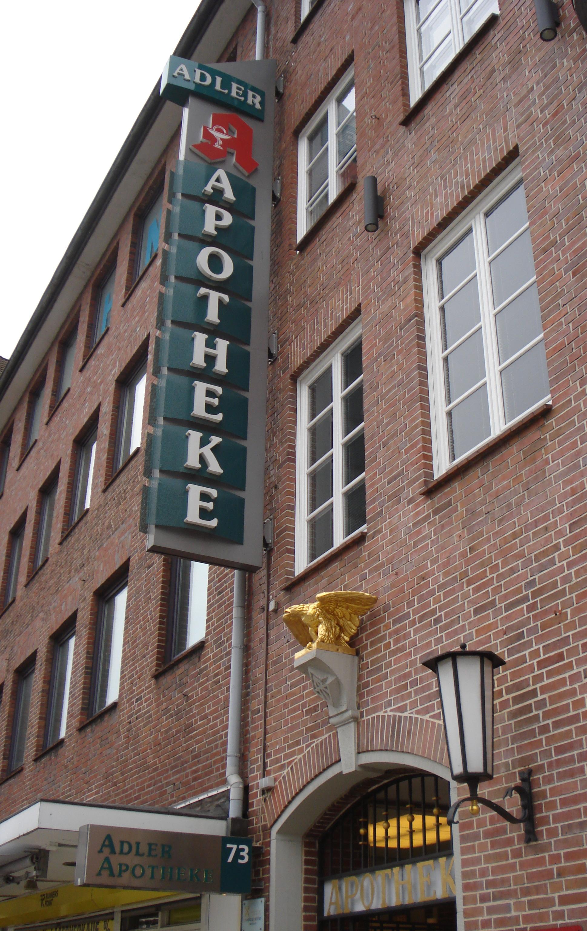 adler apotheke hamburg