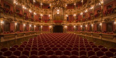 Cuvilliés-Theater in München