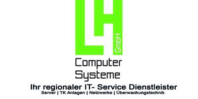 LH Computer Systeme GmbH in Lüdinghausen