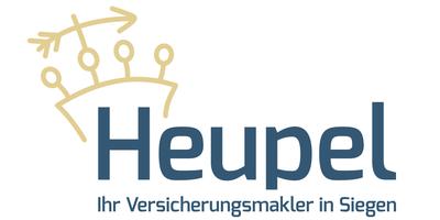 Versicherungsmakler Heupel in Siegen