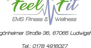 Feel Fit Ludwigshafen, EMS Fitness und Wellness in Ludwigshafen am Rhein