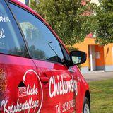 Häusliche Krankenpflege Chickowsky GmbH in Berlin