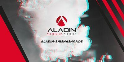 Aladin Shisha Shop in Wiesbaden