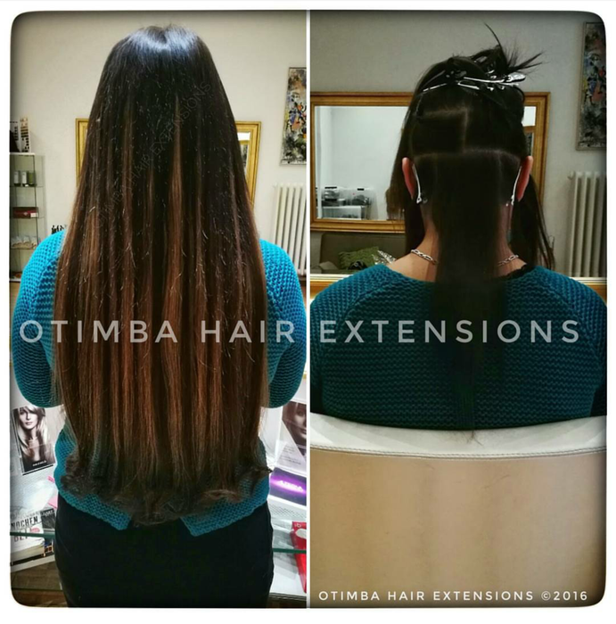 otimba hair extensions 19 bewertungen berlin charlottenburg suarezstrasse golocal. Black Bedroom Furniture Sets. Home Design Ideas