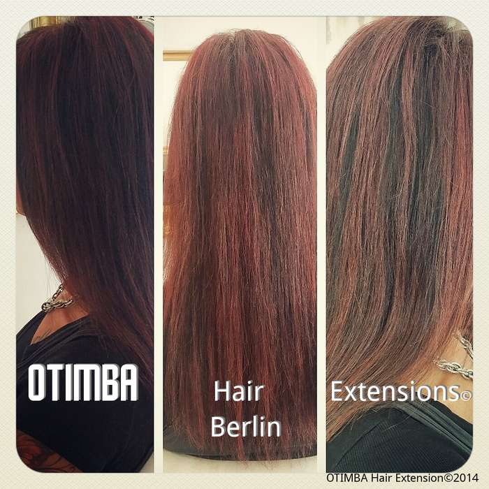 Bilder und Fotos zu OTIMBA Hair Extensions in Berlin, Suarezstrasse