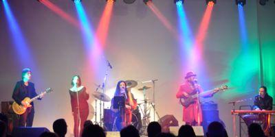 EARTH-MUSIC, Eventtechnik - Studio - Service Eventservice in Wetter an der Ruhr