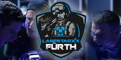 Lasertagxx in Fürth in Bayern