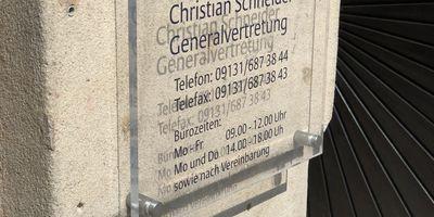 Allianz Generalvertretung Christian Schneider in Erlangen