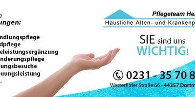 Pflegeteam Hemker UG in Dortmund