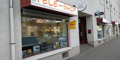 Tele-Shop in Ludwigshafen am Rhein
