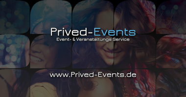 Prived-Events Veranstaltungsservice in Stelle Kreis Harburg