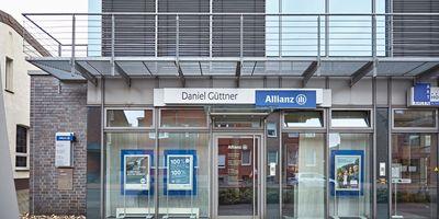 Allianz Versicherung Generalvertretung Daniel Güttner in Ahlen in Westfalen