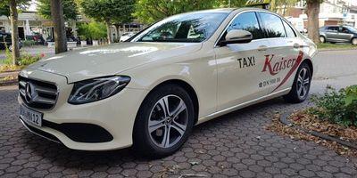 Taxi-Kaiser in Düren