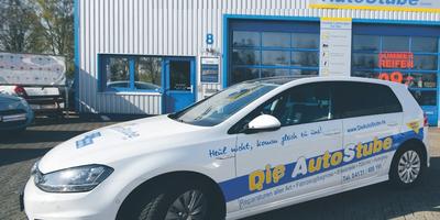 Die AutoStube GmbH in Lüneburg