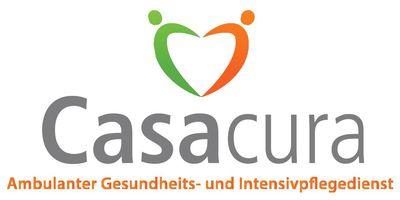 Casacura GmbH - Ambulanter Gesundheits- und Intensivpflegedienst in Marl