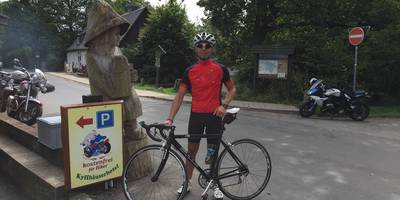 Velosport Wolfram Kühn Fahrradfachgeschäft in Erfurt