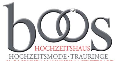 Hochzeitshaus Boos in Karlsruhe in Karlsruhe