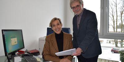 Rechtsanwalt Franz Sparla in Aachen