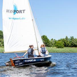 Bild zu Wasport Bootsfahrschule Rostock in Rostock