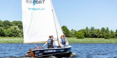 Wasport Bootsfahrschule Rostock in Rostock