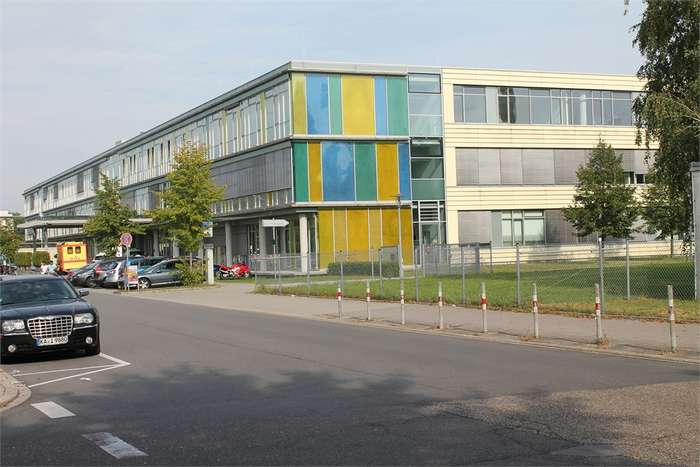 St Klinikum Karlsruhe