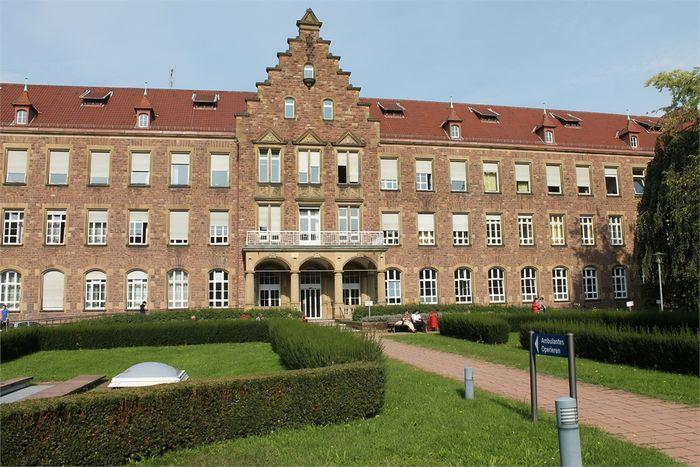 Staedtisches Klinikum Karlsruhe