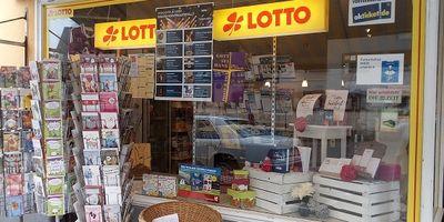 Kartenvorverkauf i.d. Lottoannahmestelle Kefferstein in Forchheim in Oberfranken