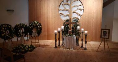 Memoria Bestattungen in Wangen im Allgäu