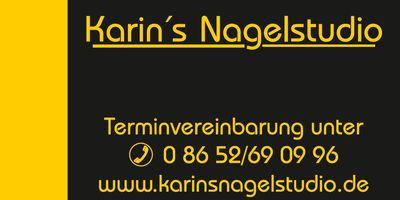 Nagelstudio Karin in Berchtesgaden