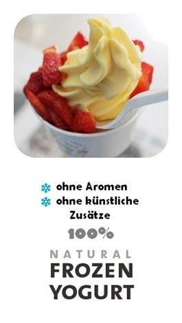 null grad frozen yogurt 12 fotos frankfurt am main. Black Bedroom Furniture Sets. Home Design Ideas