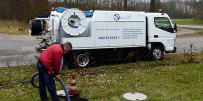 Hanse Rohr GmbH in Tornesch