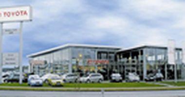 Autohaus S + K GmbH in Buchholz in der Nordheide