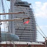 ATLANTIC HOTEL SAIL CITY in Bremerhaven
