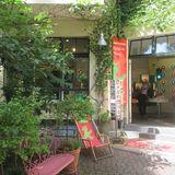Ampelmann Galerie Shop Hackesche Höfe in Berlin