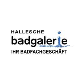 Bild zu Hallesche Badgalerie Bäder und Wärme GmbH in Halle an der Saale