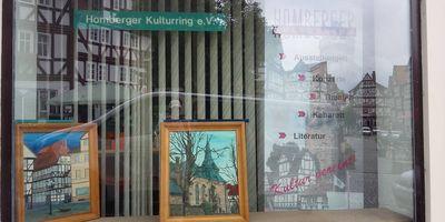 Homberger Kulturring e.V. in Homberg an der Efze