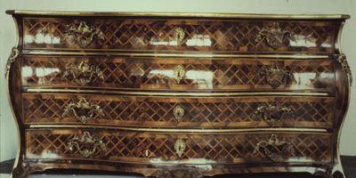 Antiquitäten Zumkley in Rhede