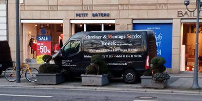 Schreiner & Montage Service Boeck in Bad Schwalbach