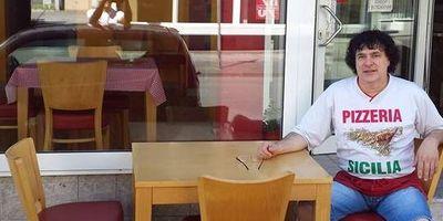 Pizzeria Sicilia Inh. A. Galati Pizzeria in Ickern Stadt Castrop-Rauxel
