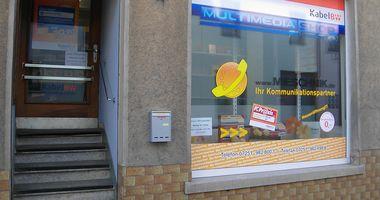Mieschnik Thaddäus Kommunikationselektronik in Unteröwisheim Gemeinde Kraichtal