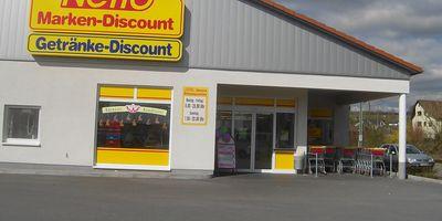 Netto Marken-Discount in Östringen