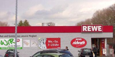 REWE in Efferen Stadt Hürth