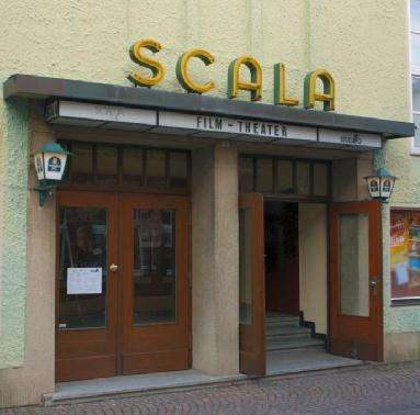 Scala Studio Filmtheater 5 Bewertungen Warendorf