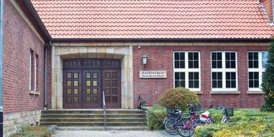 Hauptschule Hinter den 3 Brücken in Warendorf