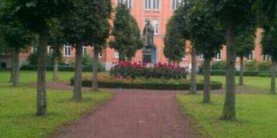 Volkshochschule Warendorf in Warendorf