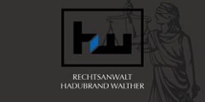 Rechtsanwalt Hadubrand Walther in Starnberg