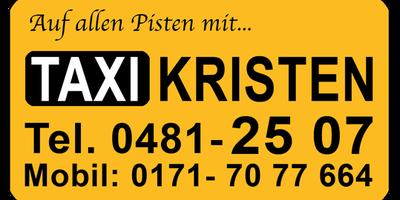 Kristen Hans Taxiunternehmen in Heide in Holstein