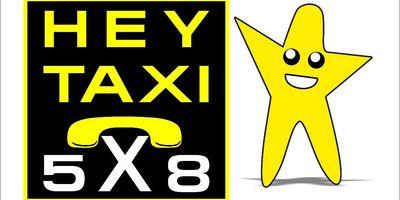 Hey Taxi Zentrale in Duisburg