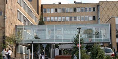 Paracelsus-Klinik der Stadt Marl in Marl